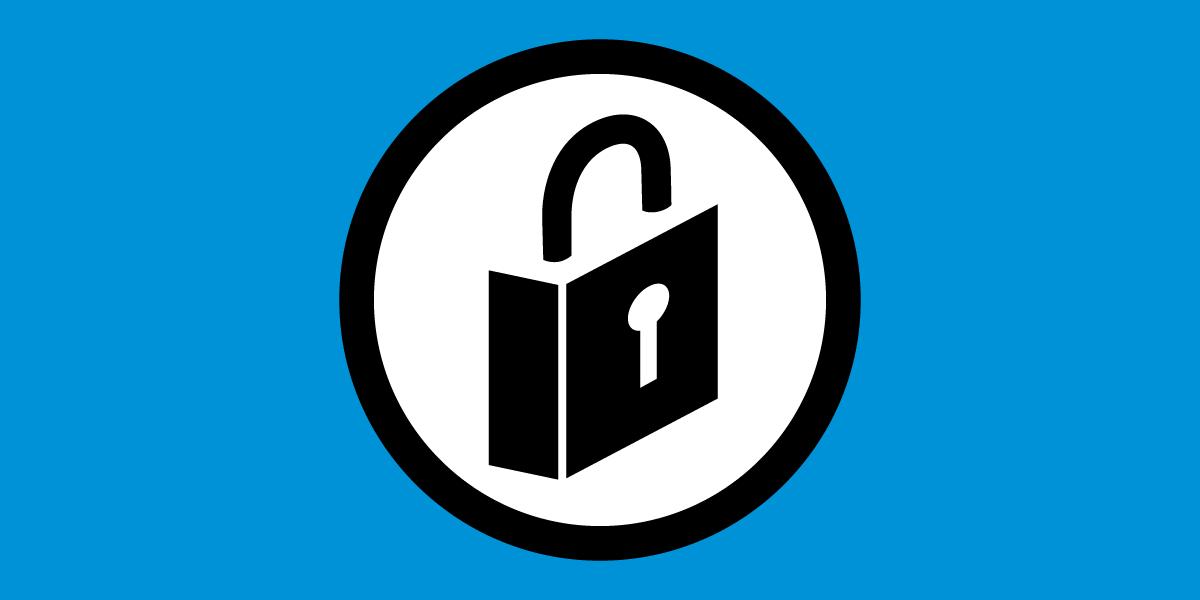 EFF privacy logo