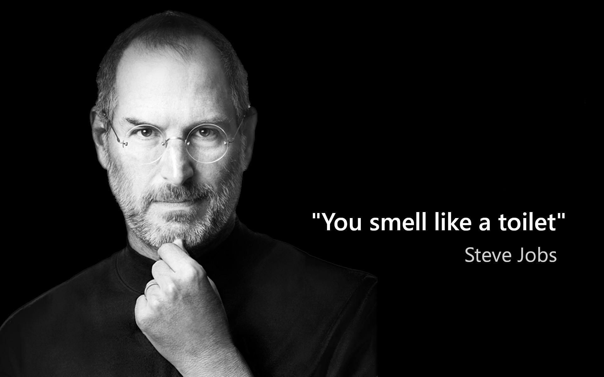 Steve Jobs Frases