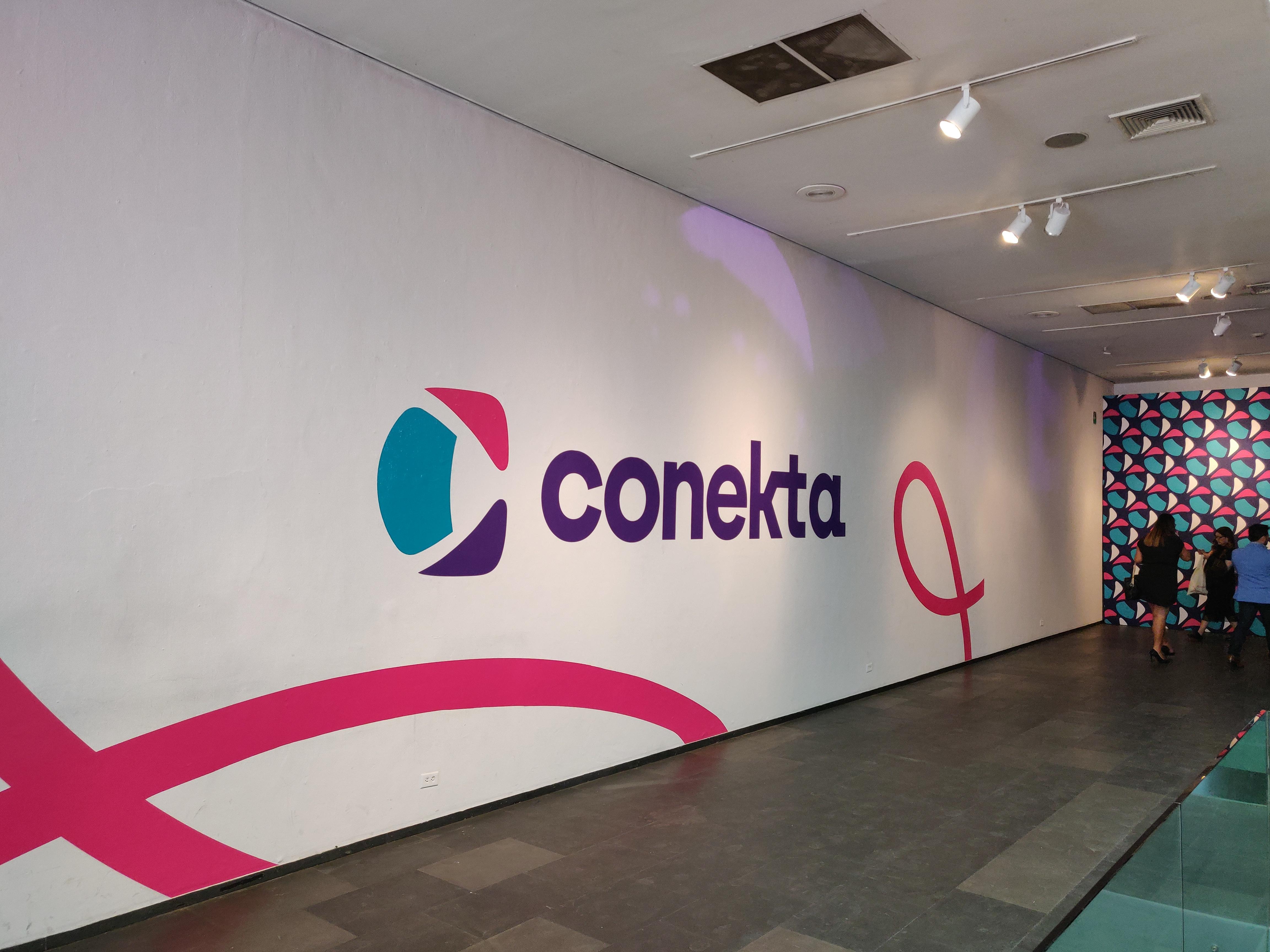 Conekta Branding