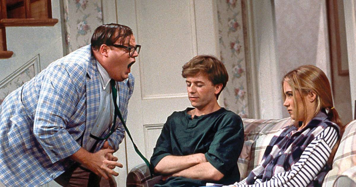 Matt Foley - SNL